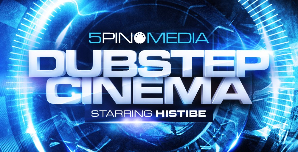 Dubstep Cinema
