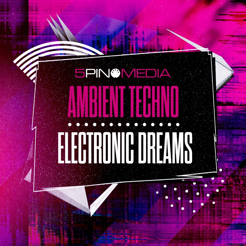 Ambient Techno Electronic Dreams