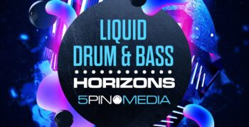 Liquid Drum & Bass Horizons