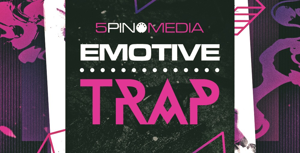 Emotive Trap by 5Pin Media