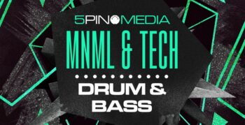 Mnml & Tech Drum & Bass