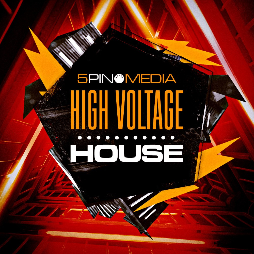 High Voltage House