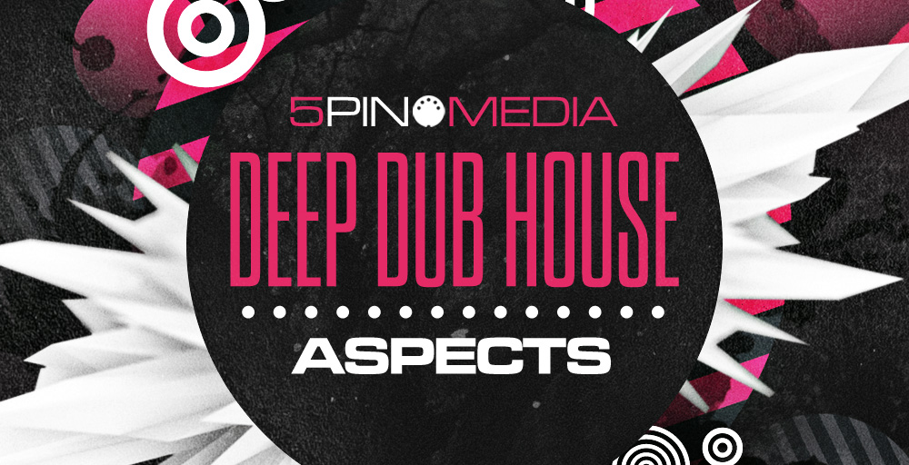 Deep Dub House Aspects by 5Pin Media
