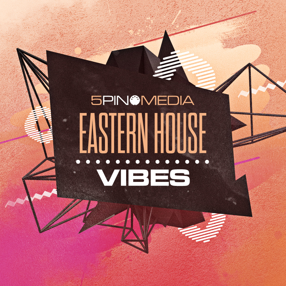 Eastern House Vibes by 5Pin Media