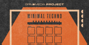 Minimal Techno - 5Pin Project