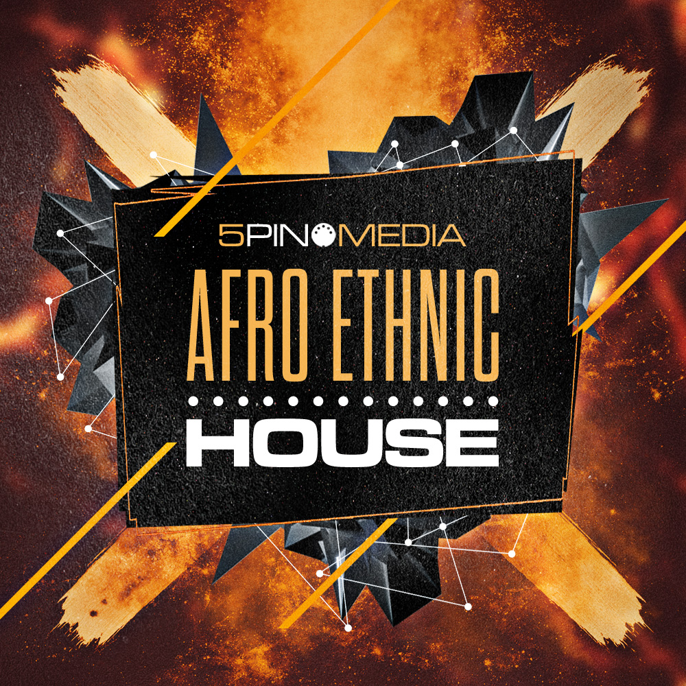 Afro Ethnic House by 5Pin Media