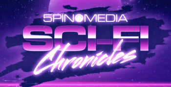 Sci-Fi Chronicles by 5Pin Media