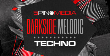 Darkside Melodic Techno