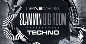 Slammin Big Room Techno