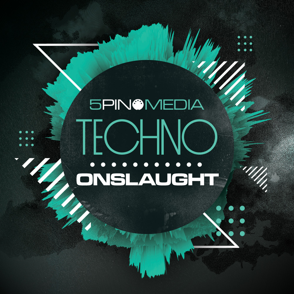 Techno Onslaught