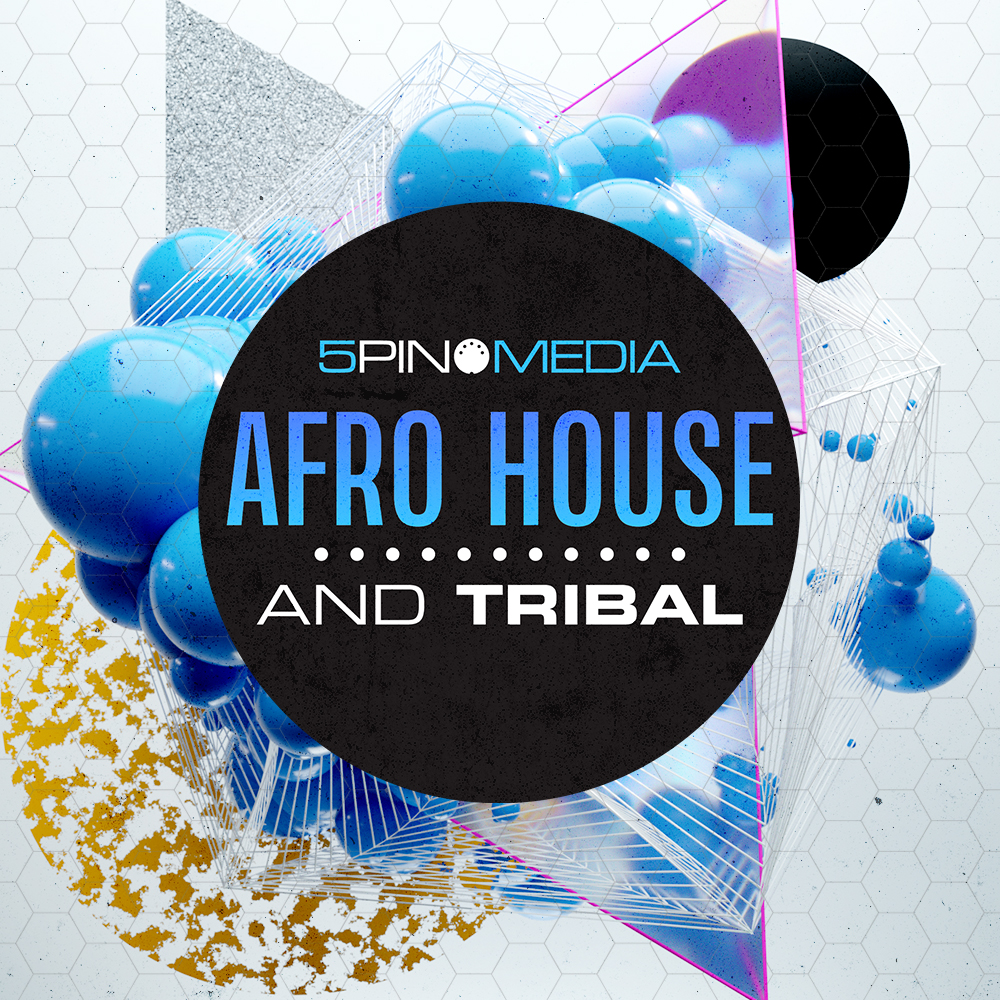 Afro House and Tribal