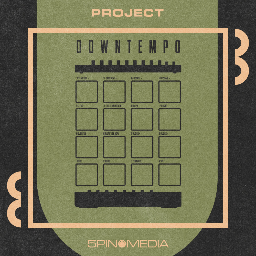 Project - Downtempo